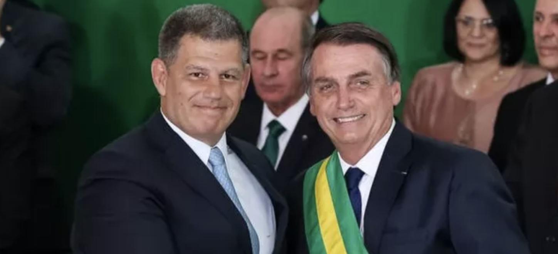 """Racha do PSL com bolsonaristas vem desde a escolha do vice de Bolsonaro; """"você é um merda"""", disse Bebianno a militante que teria denunciado venda de apoios; ouça o áudio"""