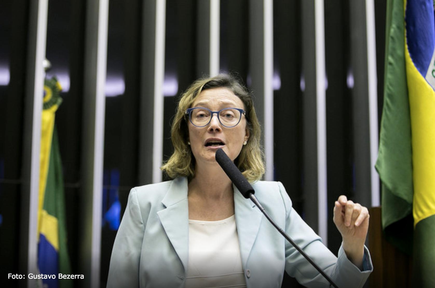 Marco Aurélio reitera: Bolsonaro tem de pedir desculpas a Maria do Rosário no You Tube e no Facebook