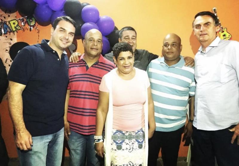 """Maister da Silva: """"É a conta do acordo com a milícia"""""""