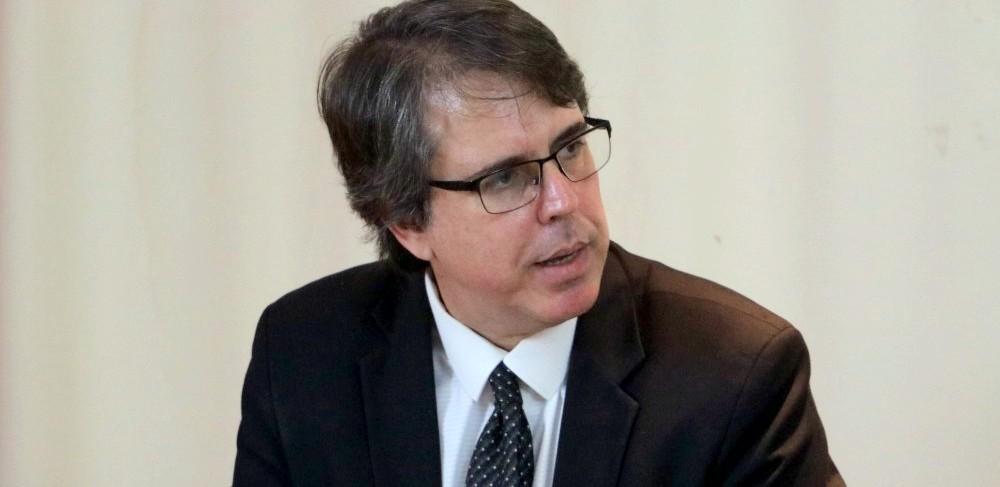 Juiz Casara: Pacote de Moro vai tornar 'organização criminosa' tudo o que intérprete oficial quiser