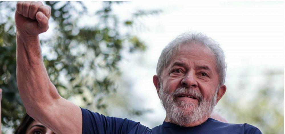 STF derruba manobra da PF de transformar entrevista de Lula à Folha e ao El País em circo
