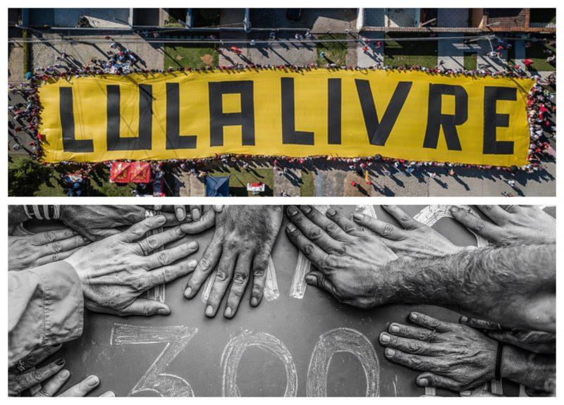 Daniel Valença: Lula condenado à pena de morte pela Justiça brasileira