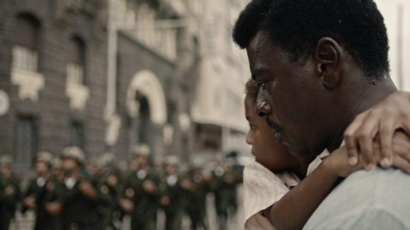 Rui Martins: Exibição do filme Marighella no Festival de Berlim vira ato político de resistência ao governo Bolsonaro