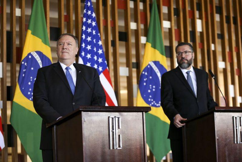 Altamiro Borges: O pior diplomata do mundo