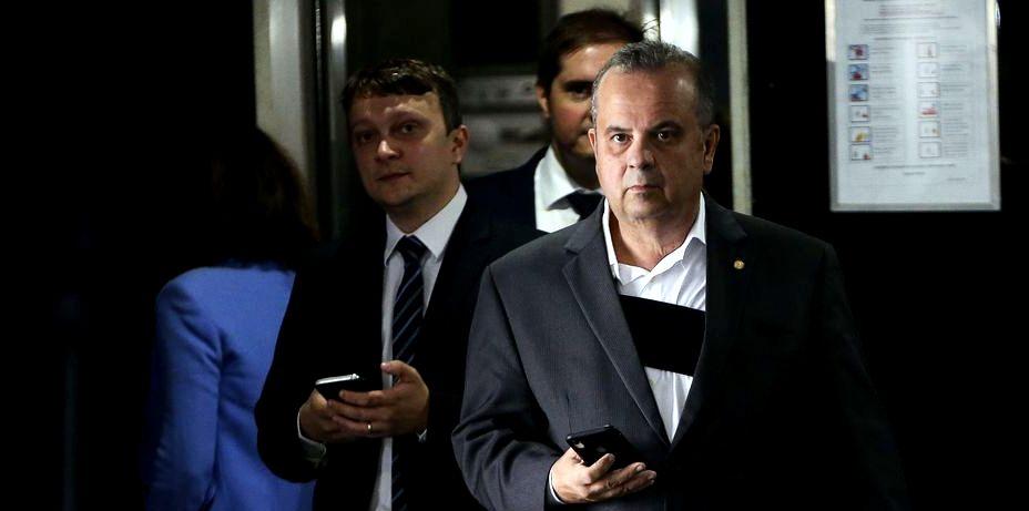 Rafael Duarte: Responsável por texto da reforma da Previdência de Bolsonaro é alvo de quatro inquéritos mas grande mídia ignora. A troco de quê?