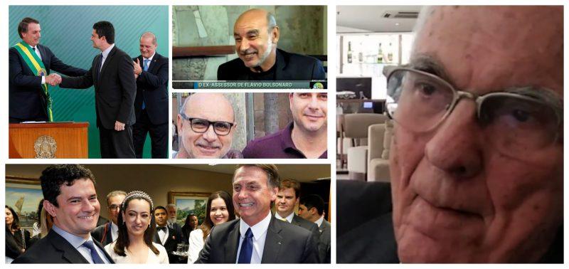 """A indignação de Saturnino Braga com o capitão, sua tribo e o feitor: """"Prendeu Lula para eleger o anencefálico"""""""