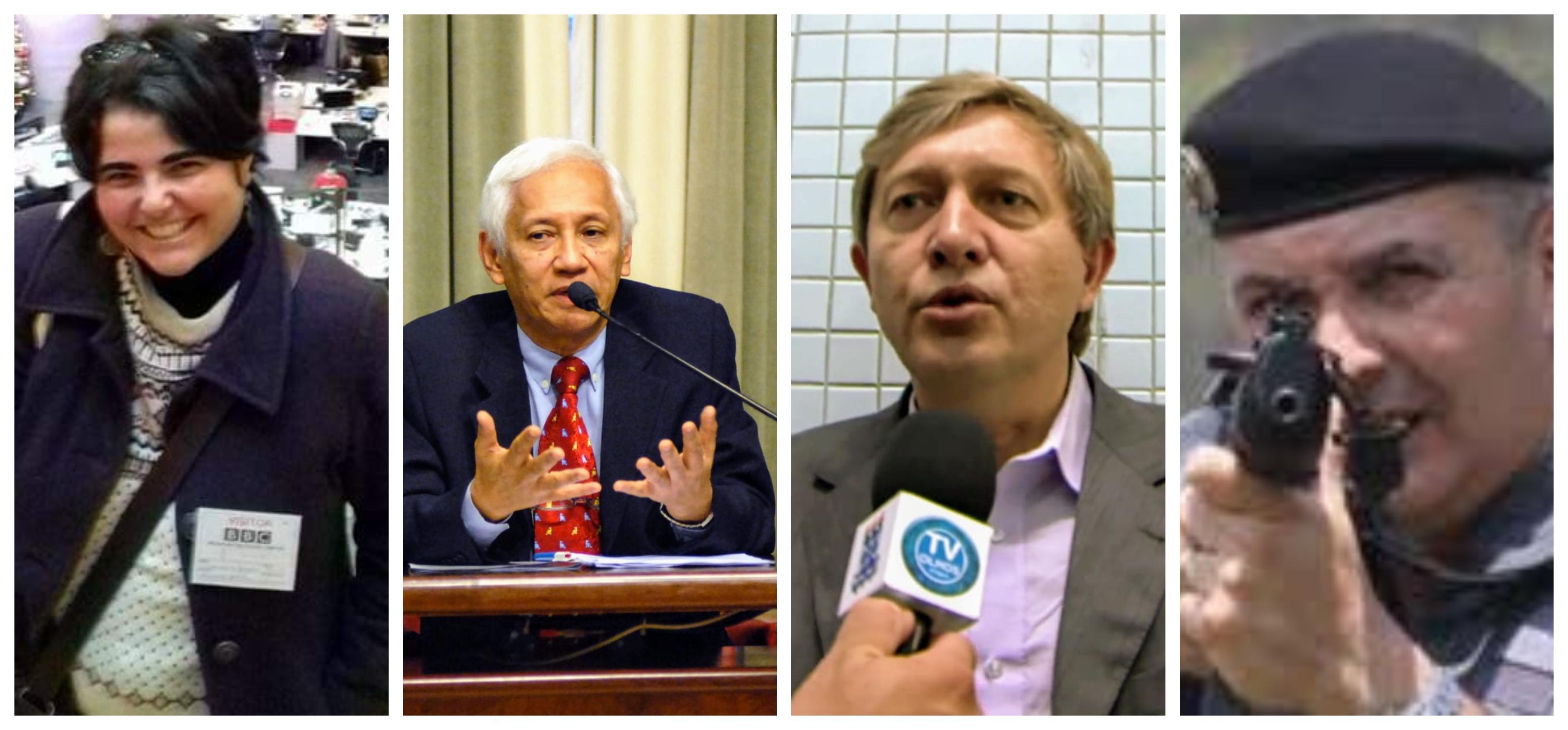 Por unanimidade, Telhada perde ação contra Lúcia Rodrigues, Viomundo e Brasil de Fato; ainda há juízes em SP, comemora Fon Filho