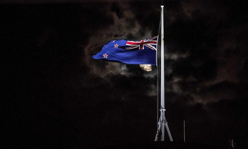 Palestinos sobre massacre na Nova Zelândia: 'Mais uma triste evidência da intolerância religiosa e xenofobia'