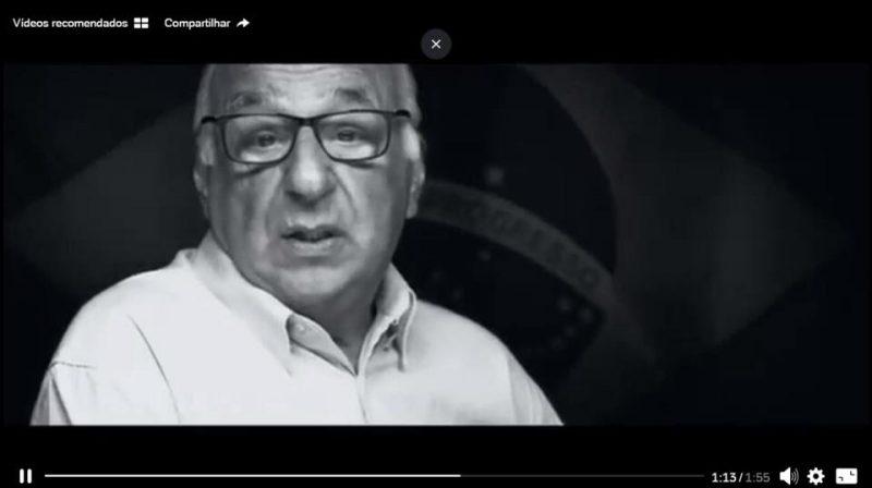Helder Salomão: Responsáveis por vídeo divulgado pelo Palácio do Planalto devem ser investigados