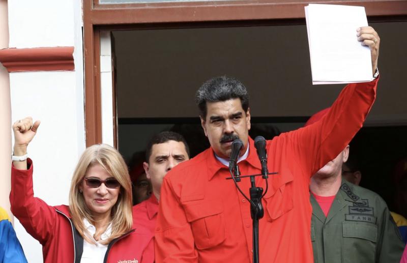Antonio Sergio: Armas atômicas garantem a diferença entre Coreia do Norte e Venezuela