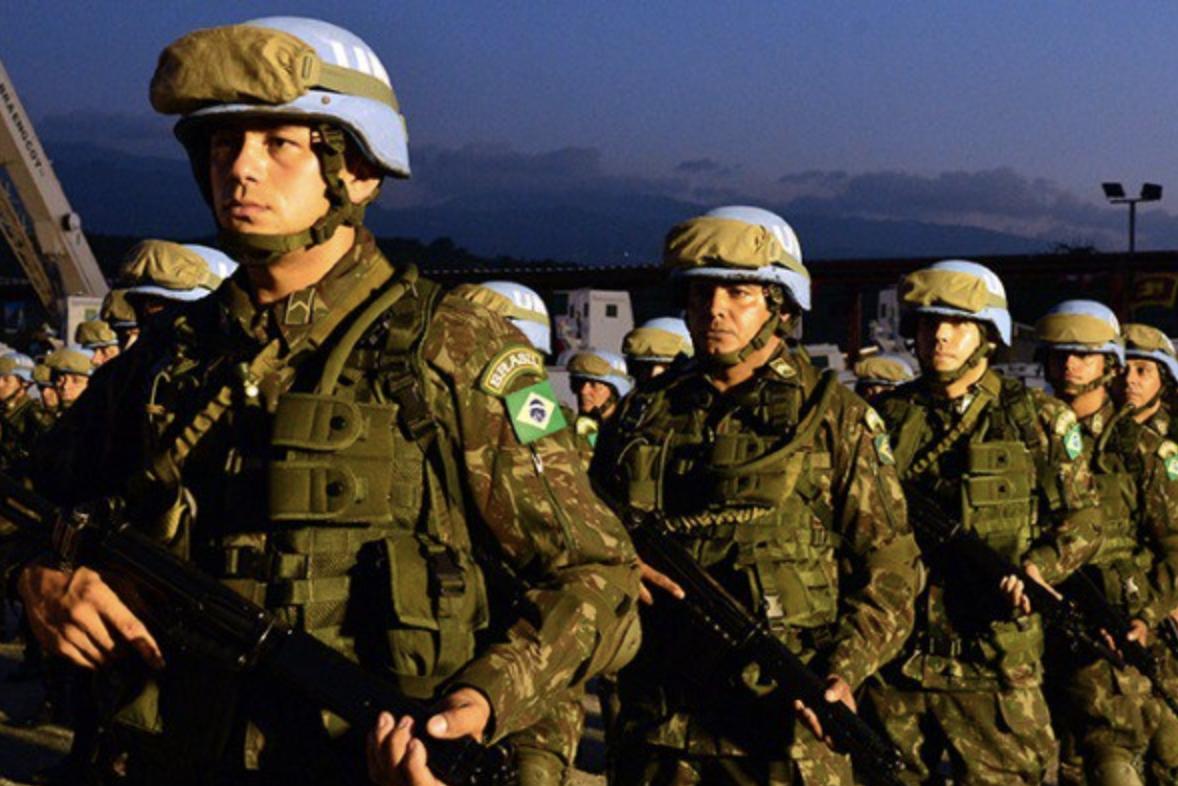Fernando Rosa: Partido do Exército aliou o Brasil ao perdedor no jogo mundial