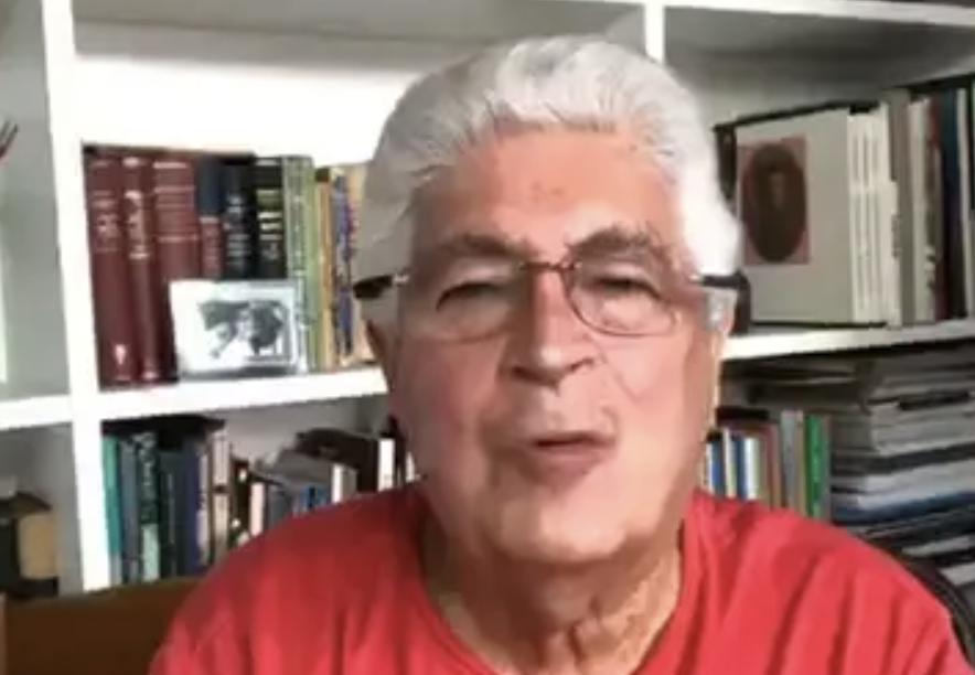 Requião: Lava Jato achacou a Petrobras e criadores do fundo devem ser colocados na cadeia; veja o vídeo