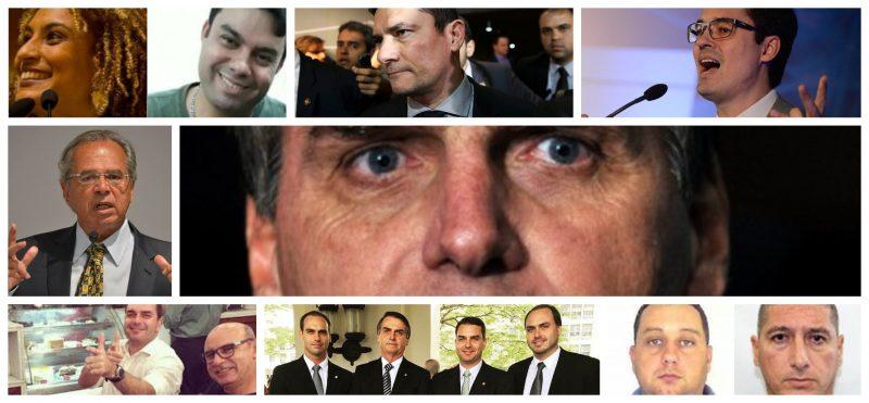 Pimenta: Brasil à deriva, Bolsonaro dança perigosamente com a desestabilização institucional e o caos
