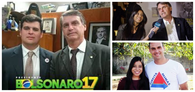 Autora de fake news sobre repórter do Estadão é bolsonarista e assessora de deputado do PSL