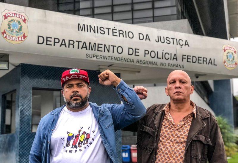 """Lula: """"Debate não pode ser só nas redes. O momento é de discutir olho no olho, nas ruas""""; veja vídeo"""