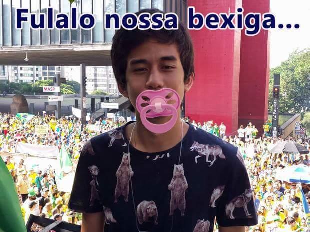 Altamiro Borges: Joice, Kataguiri e o barraco fascistoide