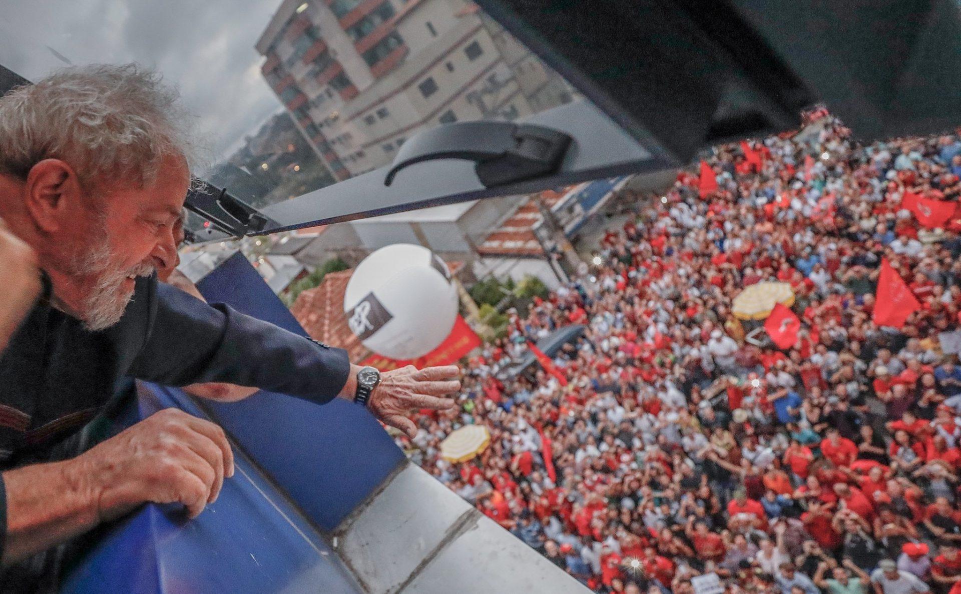 Lula: O tempo está revelando a verdade, ela vencerá, nosso reencontro virá; leia íntegra da carta