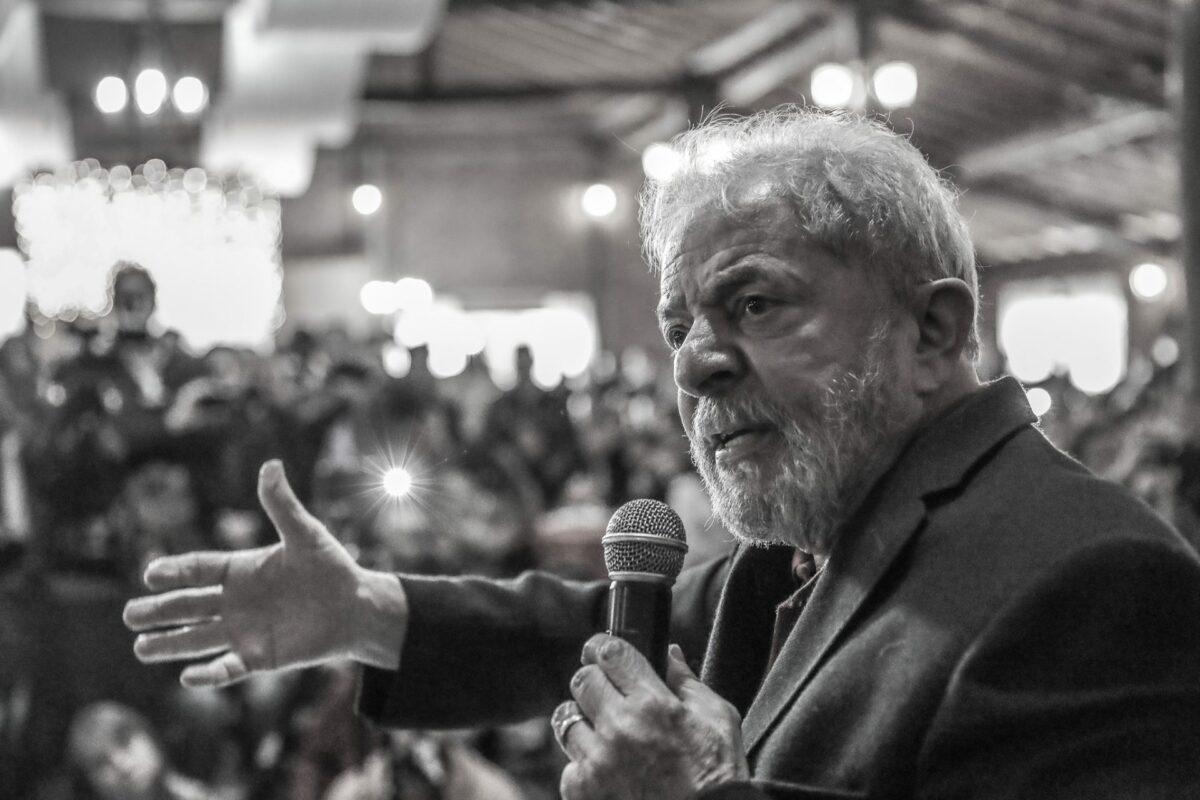 Pimenta: Estadão mostra inconformismo dos inimigos da justiça com decisão do STF que devolveu os direitos políticos a Lula