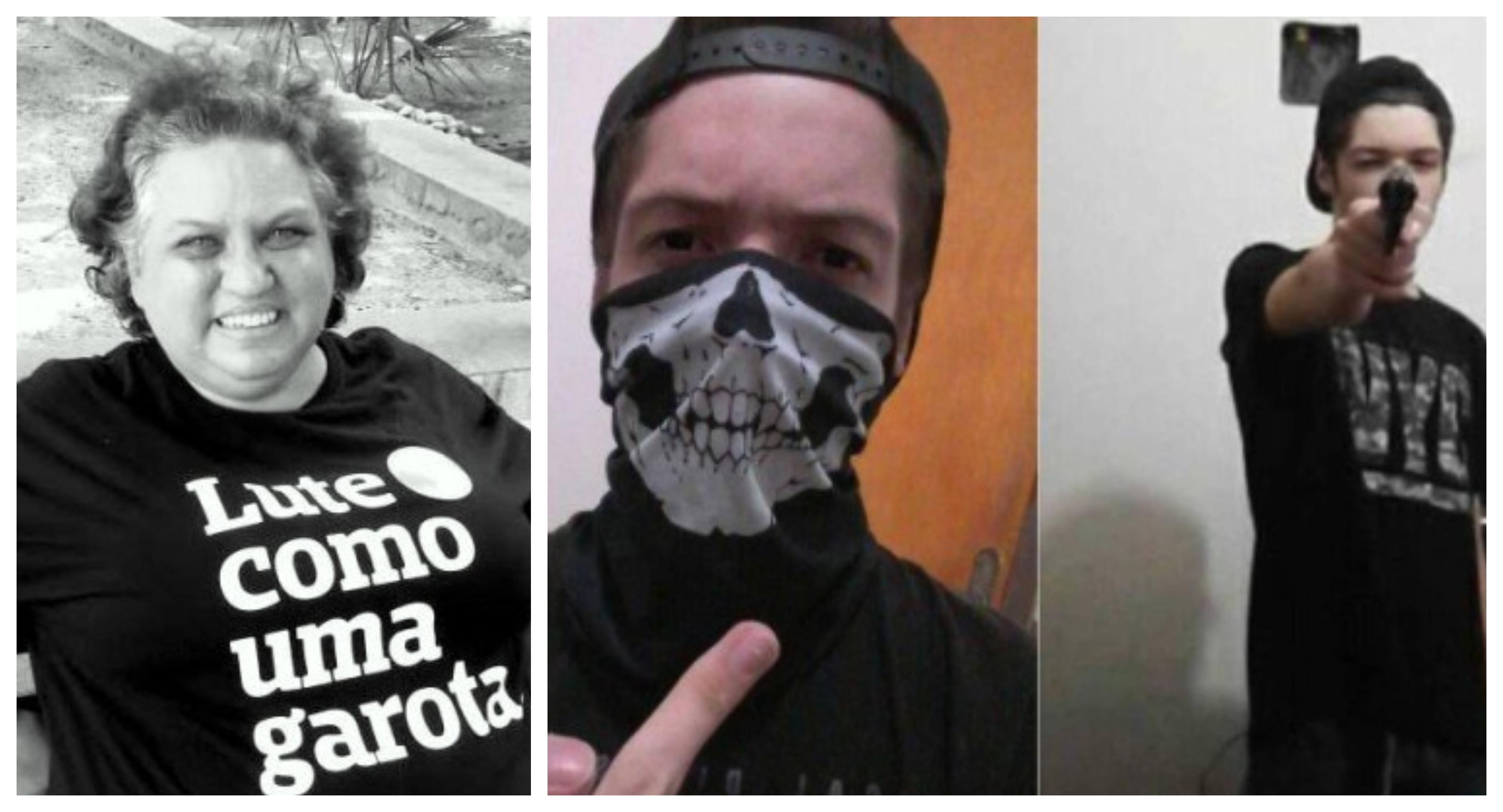 Blogueira Lola Aronovich é ameaçada por membros de fórum de ódio que atiradores de Suzano frequentavam; veja