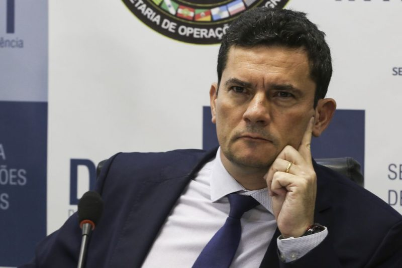 Pimenta: Muito grave decisão de Moro de colocar a Força Nacional para sitiar Esplanada dos Ministérios; veja vídeo