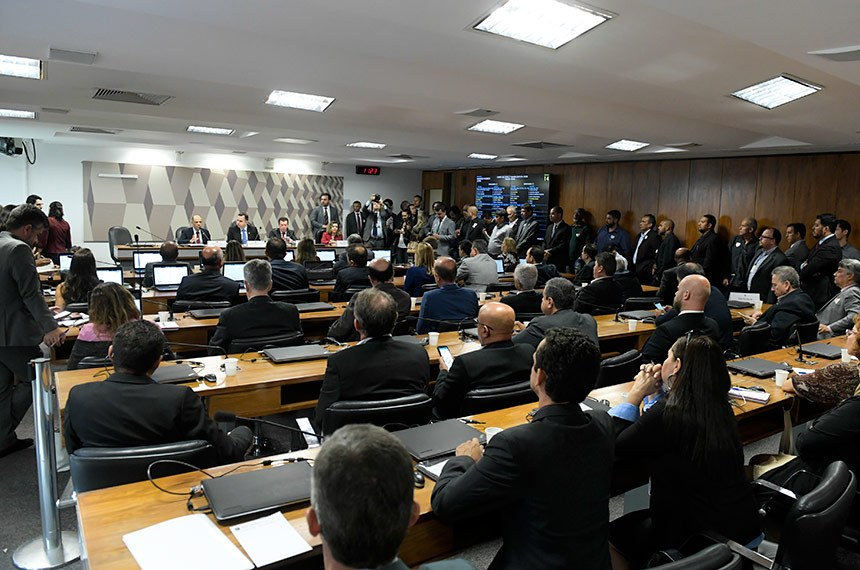 Carone: Minas pode perder 6% do seu território para o DF e Zema ignora