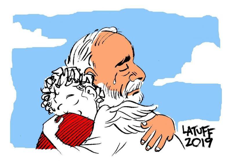 Lula, sobreviva!