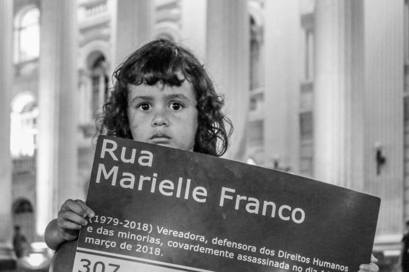 Lula: O Brasil precisa de Marielles, paz, democracia e solidariedade; veja a mensagem