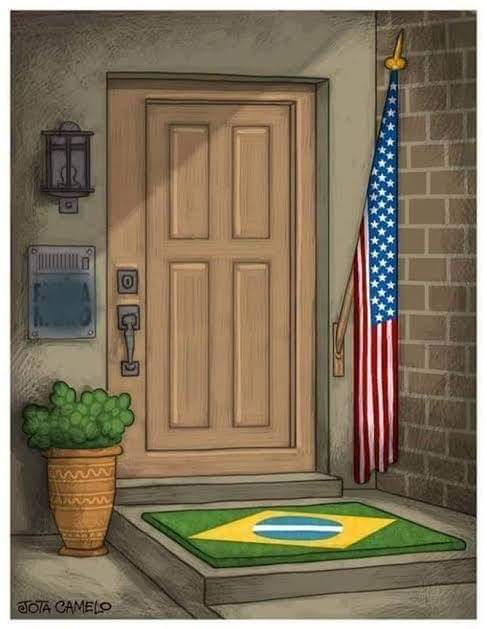 """Kennedy Alencar: Bolsonaro exibe """"complexo de vira-latas"""" em visita aos EUA"""