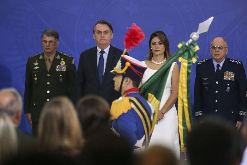 "Pastoral da Terra denuncia Bolsonaro por ""licença para matar"""