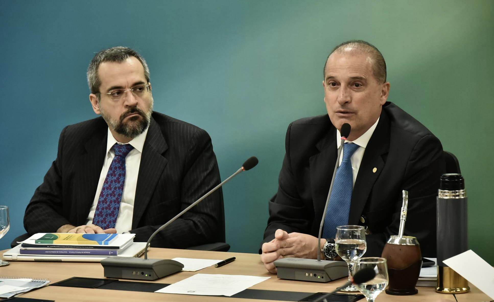 Ex-banqueiro, novo ministro da Educação já disse que banqueiros brasileiros são comunistas; veja o vídeo