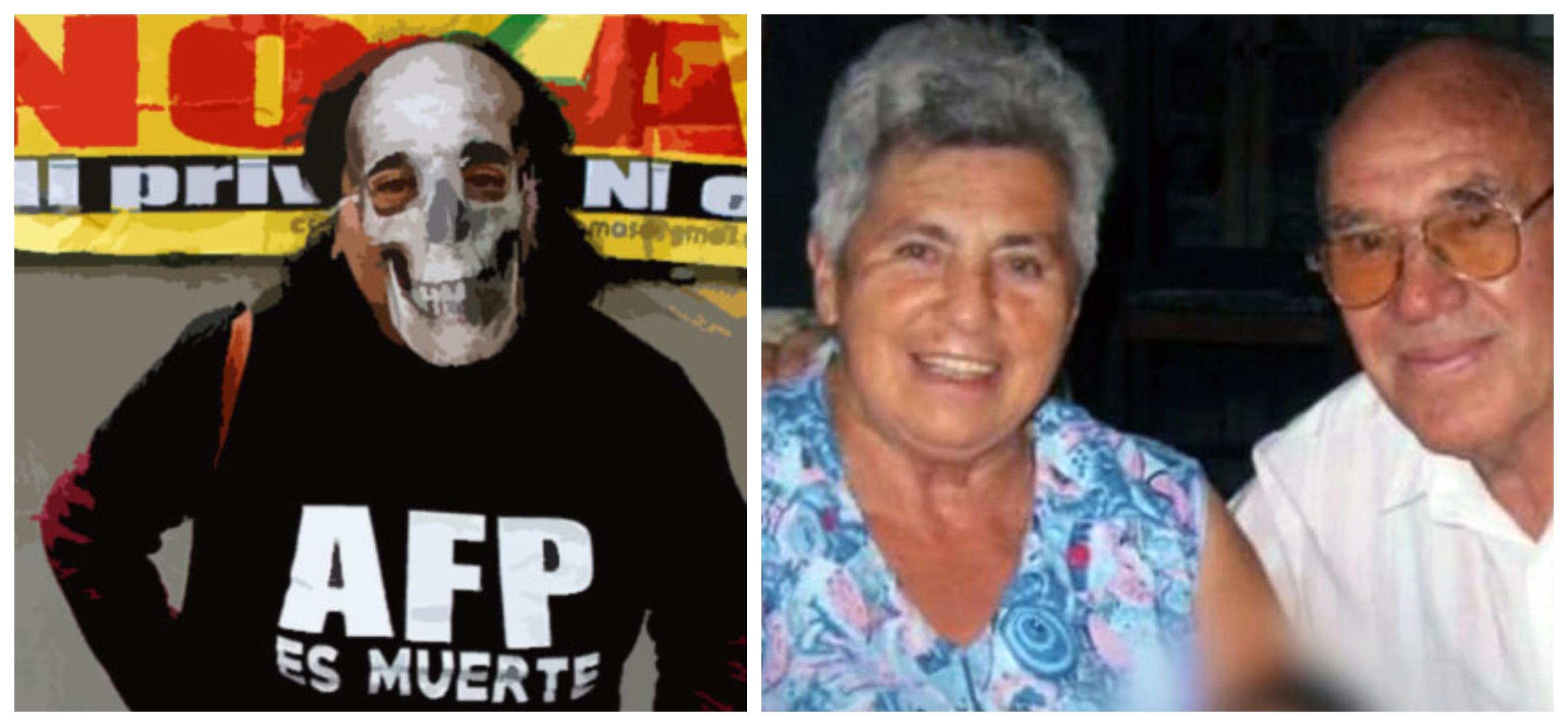 No Chile, capitalização da Previdência faz idosos trabalharem até a morte e suicídios baterem recorde