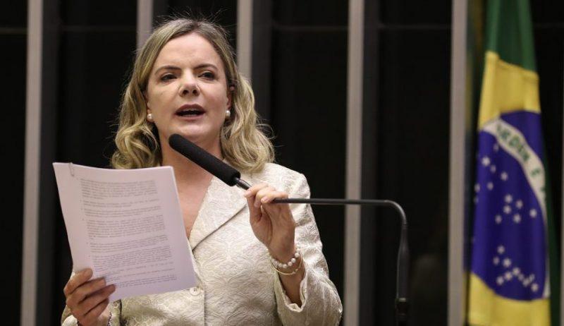 """Gleisi: Armação de Moro é reprise da denúncia de Abilio Diniz contra o PT; estelionatário usava carteira da USP para """"pegar mulher"""""""