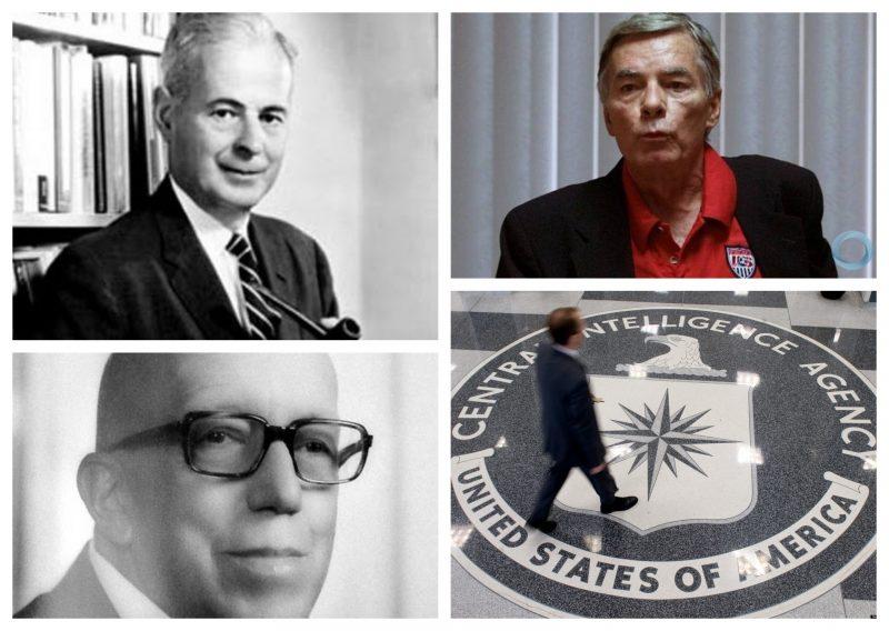 Geraldo Elísio:  Participantes ativos do golpe de 64 declaram que foi golpe, sim, com CIA e tudo