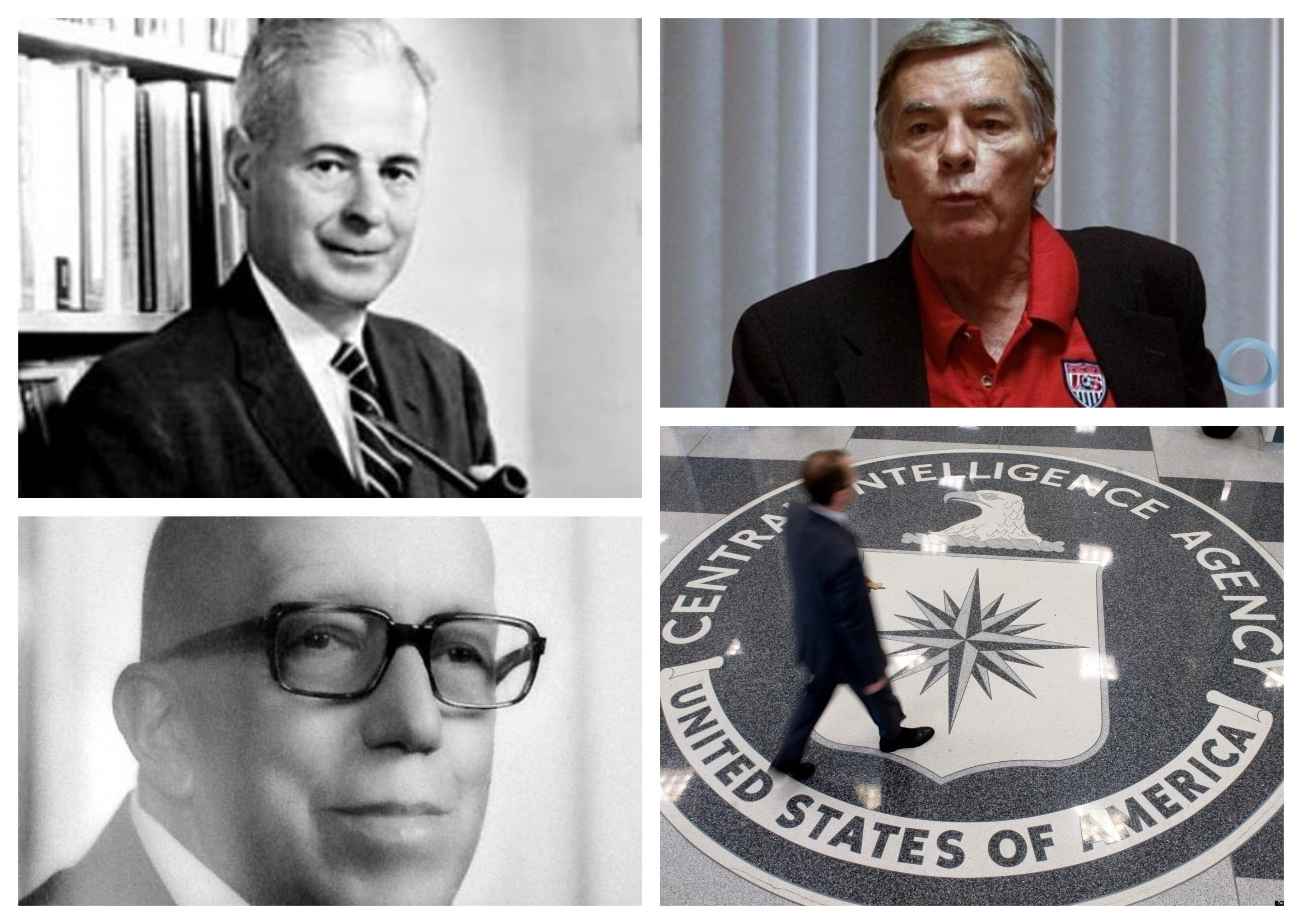 Geraldo Elísio:  Pessoas que participaram ativamente do golpe de 64 declaram que foi golpe, sim, com CIA e tudo