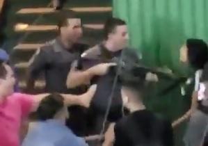 AzMina: Estudante ameaçada com fuzil explica o episódio em Guarulhos; vídeo