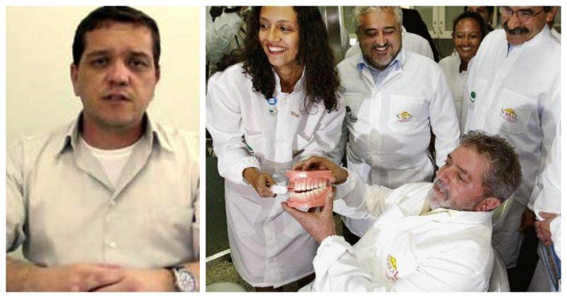 Sylvio da Costa: Governo Bolsonaro abandona Brasil Sorridente, risco à saúde bucal de milhões
