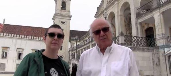 Adriana Calcanhoto e Boaventura Santos contra o ataque ideológico à universidade pública brasileira; veja vídeo