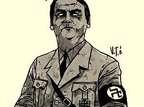 Márcio Tenenbaum: Como na Alemanha nazista, os assassinos aqui não sairão impunes