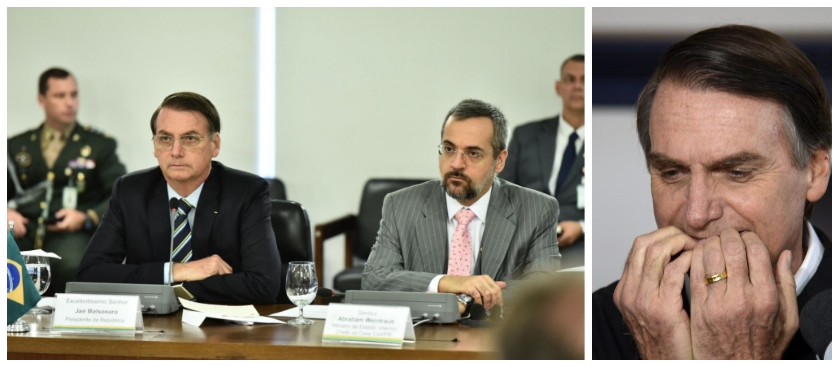 Pimenta: Governo Bolsonaro é a verdadeira balbúrdia nacional e não as universidades que ele ataca