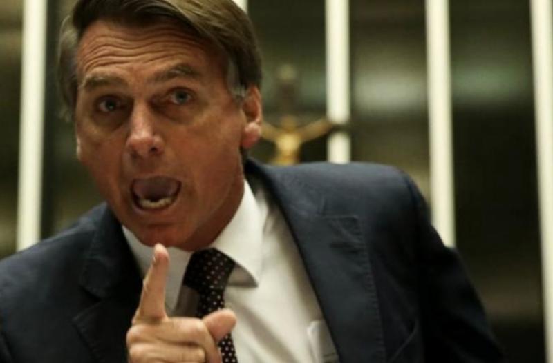 Banqueiros mantêm apoio a homenagem a Bolsonaro em Nova York. É a reforma da Previdência!