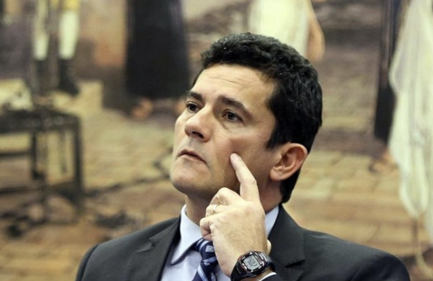 CUT: Moro é o novo bedel dos sindicatos