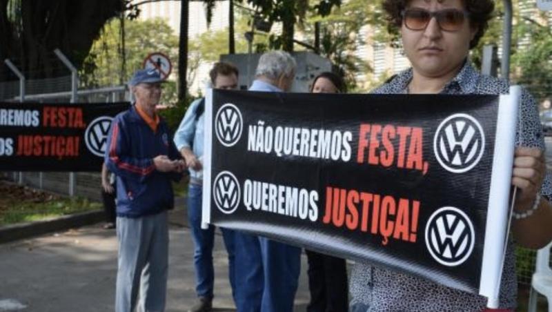 Proximidade da Volks com governos Bolsonaro e Witzel é criticada na Alemanha
