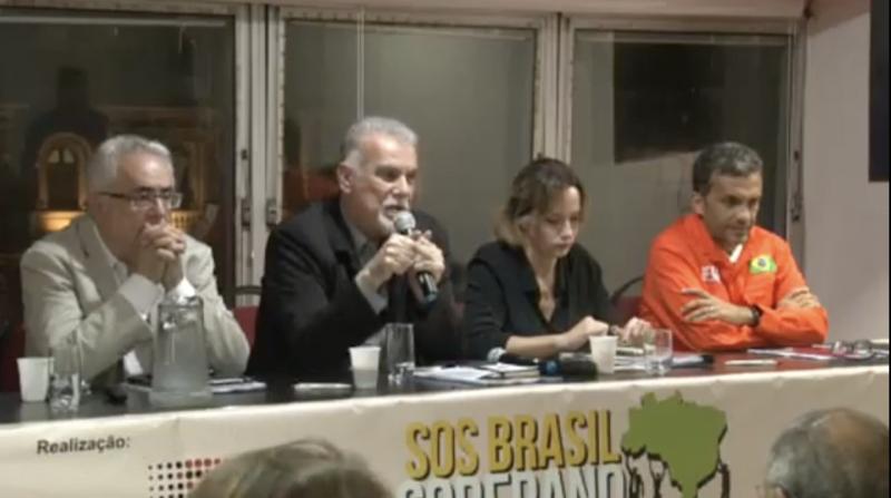 Fernando Siqueira: A lógica destrutiva da Lava Jato