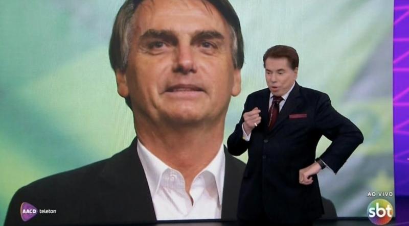 Lalo: Quando a mídia se associa a Bolsonaro para vender a Previdência e destruir a Venezuela