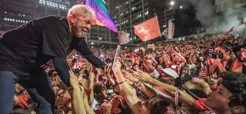 Paulo Pimenta: Discurso histórico de Lula escancara o povo como protagonista
