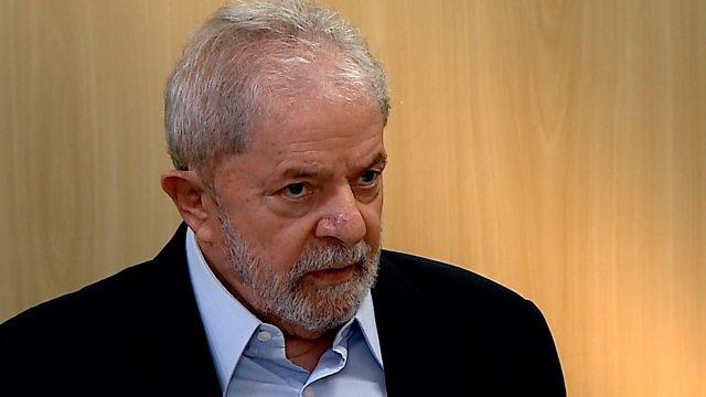 """Lula a Kennedy: Bolsonaro é um """"doente""""; o problema do Brasil se resolve com livro e escola e não com arma; veja a entrevista"""