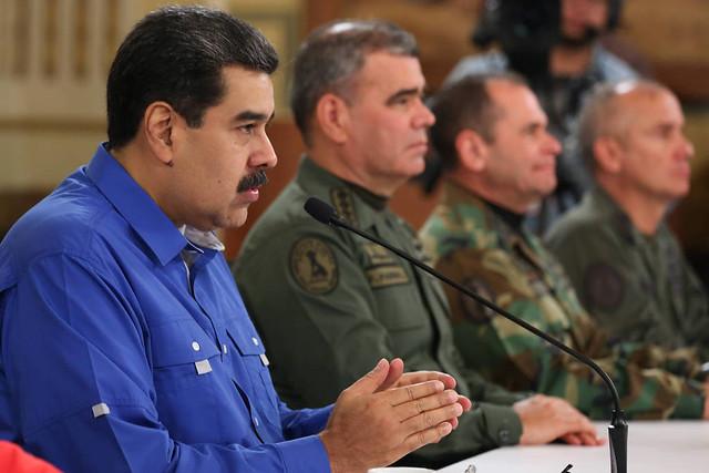 Marcelo Zero: Bolivarianos venceram a segunda batalha mas o Império não desistirá de ganhar a guerra