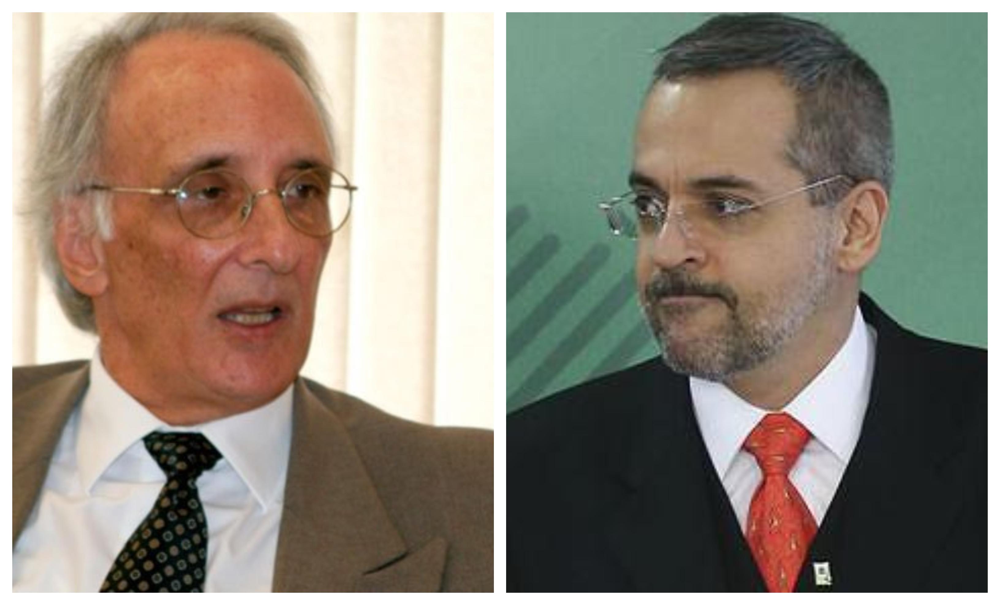 Ex-reitor da UnB: Ministro da Educação tem que ser enquadrado por violações administrativas, penais e constitucionais