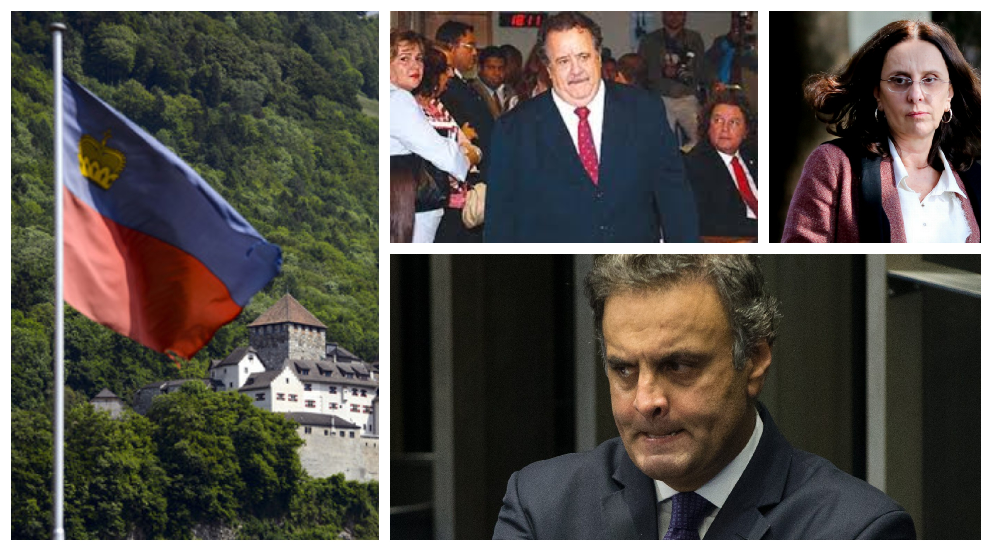 Carone, exclusivo: STF adia julgamento de contas secretas deAécio e Dimas Toledo em paraíso fiscal