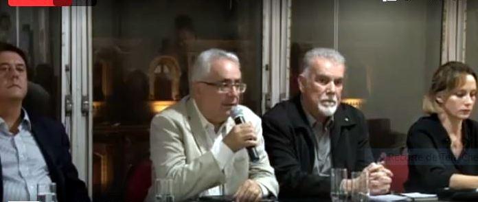 Debate: O que está por trás do acordo Lava Jato/EUA/Petrobrás; vídeo